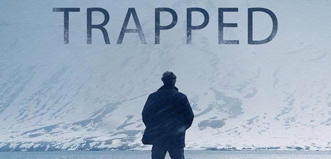 Trapped 2x04 Vose Disponible