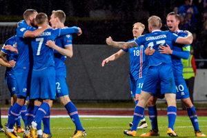 Iceland and FIFA World Cup 2018